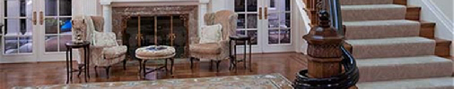 PH Upholstery Oxfordshires Antique and Modern Upholstery Specialist